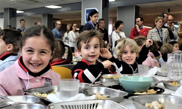 Tercera jornada de puertas abiertas en British School